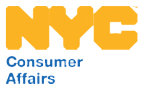 NYC Consumer Affairs