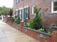 outdoor landscape contractor queens